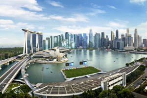 Sizzling Singapore Tour Package From Look N Book
