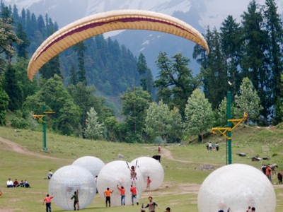 Himachal Tour Package By Cox & Kings