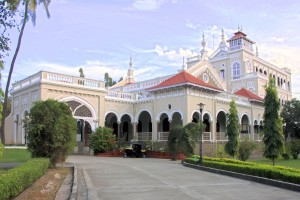 Christmas & New Year Package In Pune With Cox & Kings
