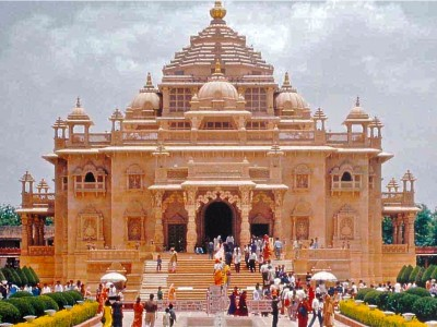 Explore Majestic Tour Of Gujarat With Air Costa