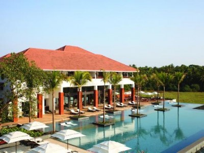 Celebrate New Year Eve With Alila Diwa Hotel Goa