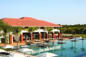 Luxury Goa Tour Package By Make My Trip