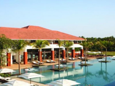 A Family Getaway to Goa With Taj Resorts Package By Make My Trip