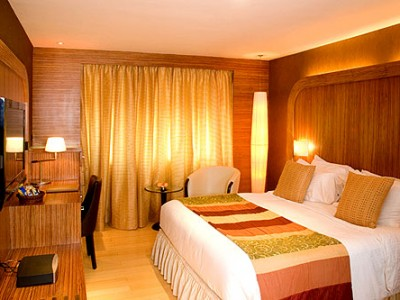 Get Upto 40% Discount On Domestic Hotels From Yatra