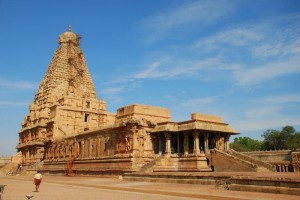 Explore Tamilnadu Temple Tour Package From Air Costa