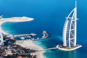 Dubai With Abu Dhabi Tour Package With Kesari Travels