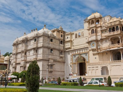 Classical Forts and Palaces Tour Package By Indian Holidays