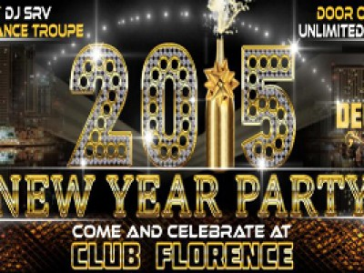 Celebrate New Year Eve With Club Florence Gurgaon From Meraevents