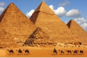 Egypt with Jordan Tour Package