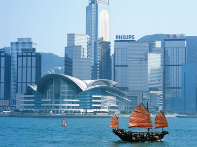 Explore Hong Kong & Macau Tour Package With D Pauls