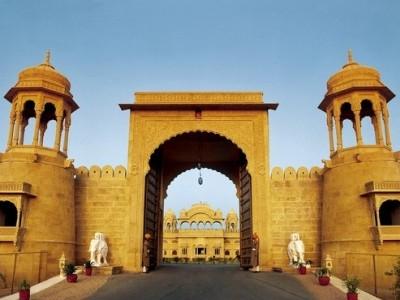 Celebrate New Year Eve With Fort Rajwada