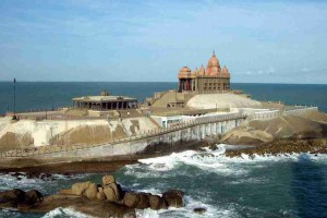 Chennai, Kanyakumari & Trivandrum Tour Package