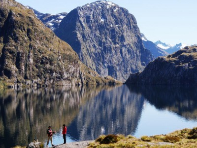 Explore New Zealand Tour Package with N.Chirag