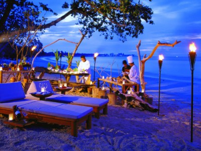 Explore Thailand Mauritius & Australia Package with Cox & King