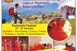 Celebrate Christmas & New Years With Madhya Pradesh Tourism