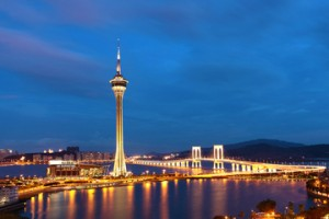 6 Days Hong Kong & Macau Tour Package