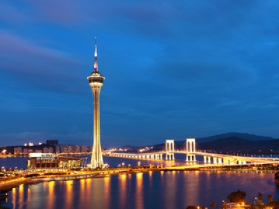 Hong Kong & Macau with Ocean Park Tour Package By Cox & Kings