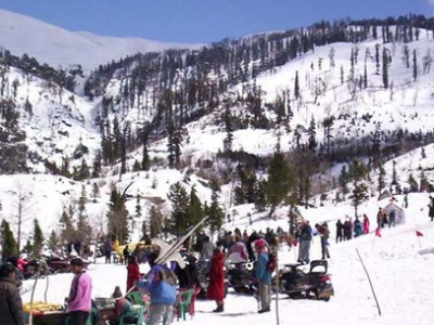 Celebrate New Year In Manali With Blissful World Tours