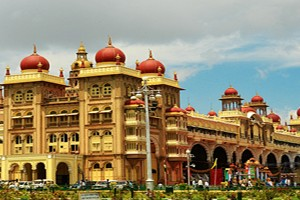 Magic Of Bangalore,Mysore and Coorg Tour Package By Thomas Cook