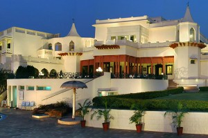 Welcome Heritage Noor – Us – Sabah Palace, Bhopal Package From Tui