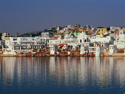 Holy Pushkar Tour Package From Arzoo