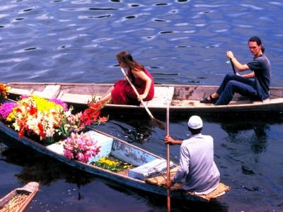 Essence of Kashmir Tour Package By Thomas Cook