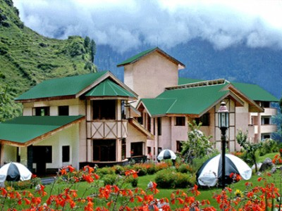 Celebrate christmas and new year  With Solang Valley Resort
