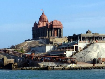 Divine Tamil Nadu Tour Package by IRCTC Tourism