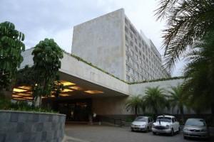 Celebrate Christmas & New Year With Taj Coromandel, Chennai From Taj Hotels