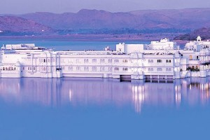 Winter Special Royal Retreat Offer In Taj Lake Palace From Taj Hotels