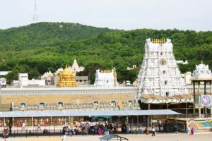 Spiritual Tamil Nadu Tour Package