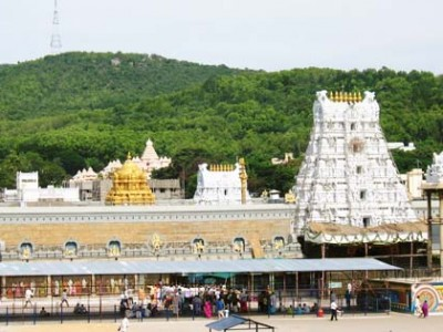 Sptitual Tamil Nadu Tour Package From Indian Holidays