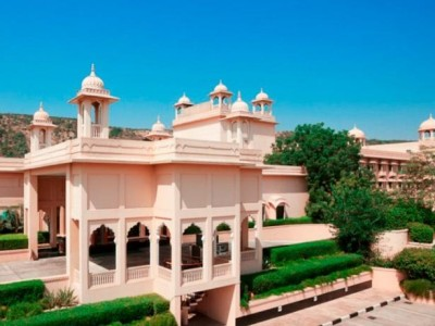 Celebrate New Years In Jaipur With Blissful World Tours