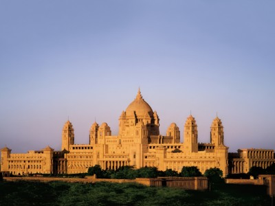 Explore Land Of Deserts & Palace Rajasthan With Zenith Holidays