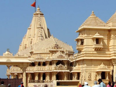Explore North India Temple Tour With North Guru