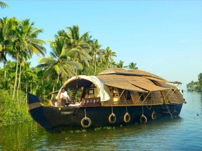Discover Kerala Tour Package With IRCTC Tourism