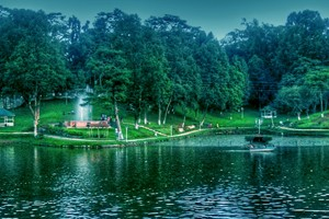 Shillong Cherrapunjee Guwahati Travel Package