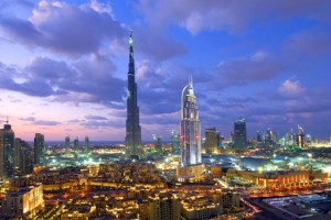 Dubai with Burj Khalifa Tour Package