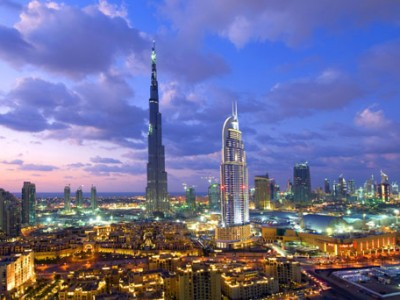 Dubai with Burj Khalifa Tour Package by Goibibo