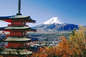 Explore Japan & Tokyo Tour Package With H I S Travels