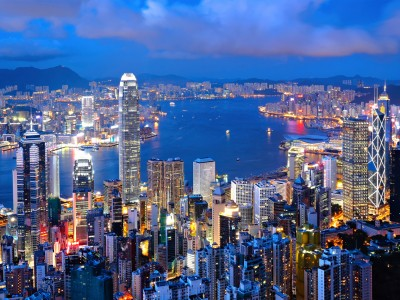 "Hong Kong & Macau Tour Package by ""Pack N Go Holidays"""
