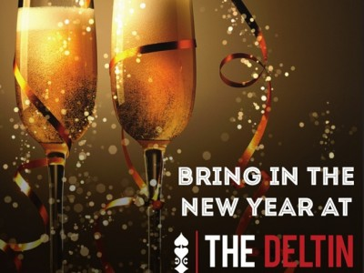 Celebrate New Year Eve With Deltin Hotels