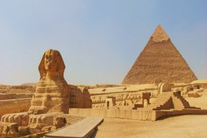 Exotic Egypt Tour Package