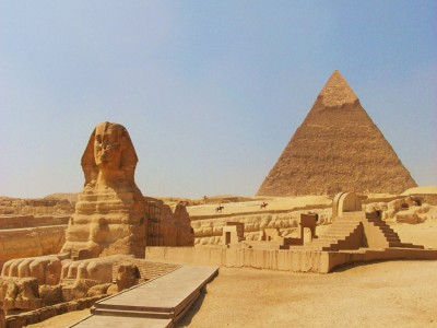 Exotic Egypt Tour Package With Colorful Vacations