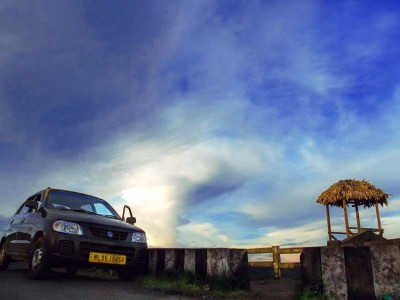 Car Rental Service in Assam, Shillong, North East Region