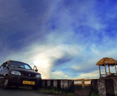 Car Rental Service in Assam, Shillong, North East Region
