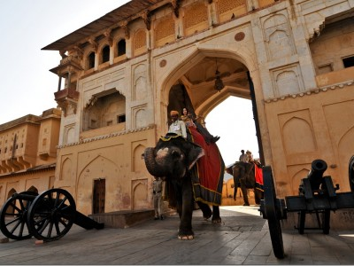 Golden Triangle with Ajmer Tour Package By D Pauls