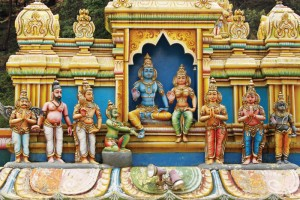 Shri Ramayana Yatra With Sri Lanka Tour Package