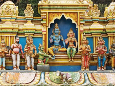 Shri Ramayana Yatra Tour Package with IRCTC Tourism