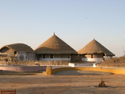 Exotic Kutch Tour Package with SOTC KUONI
